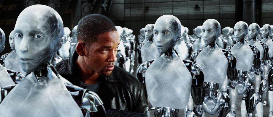 Will Smith Was Wrong About the Robots