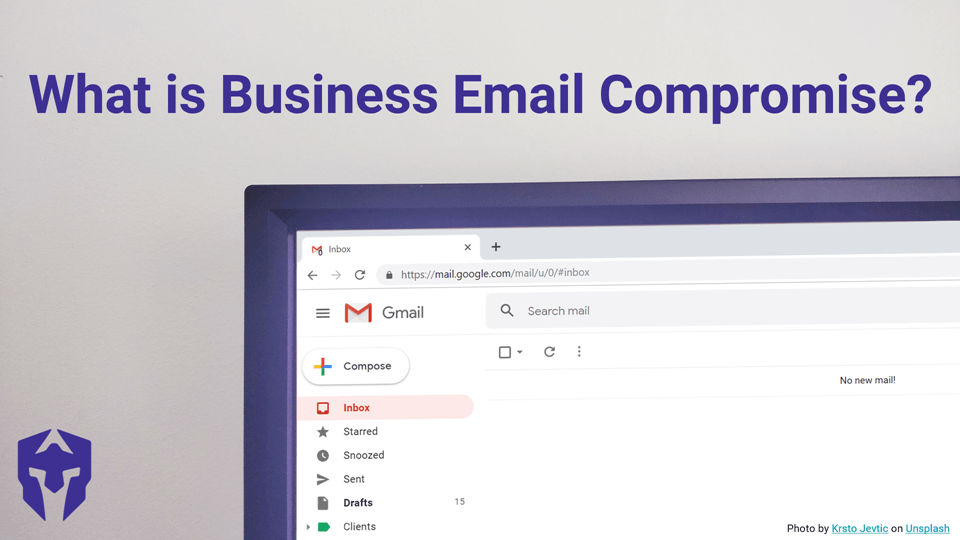 What is Business Email Compromise?