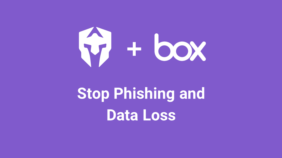 Armorblox for Box: Stop Phishing and Data Loss Using NLU