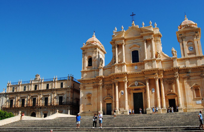 Baroque-noto-cathedral