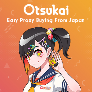 Otsukai: easy proxy buying from Japan