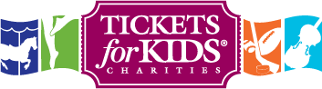 Tickets for Kids Charity