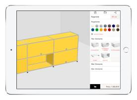 Furniture Configurator Roomle