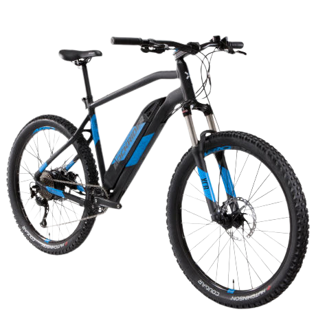 E-ST 500  ROCKRIDER decathlon
