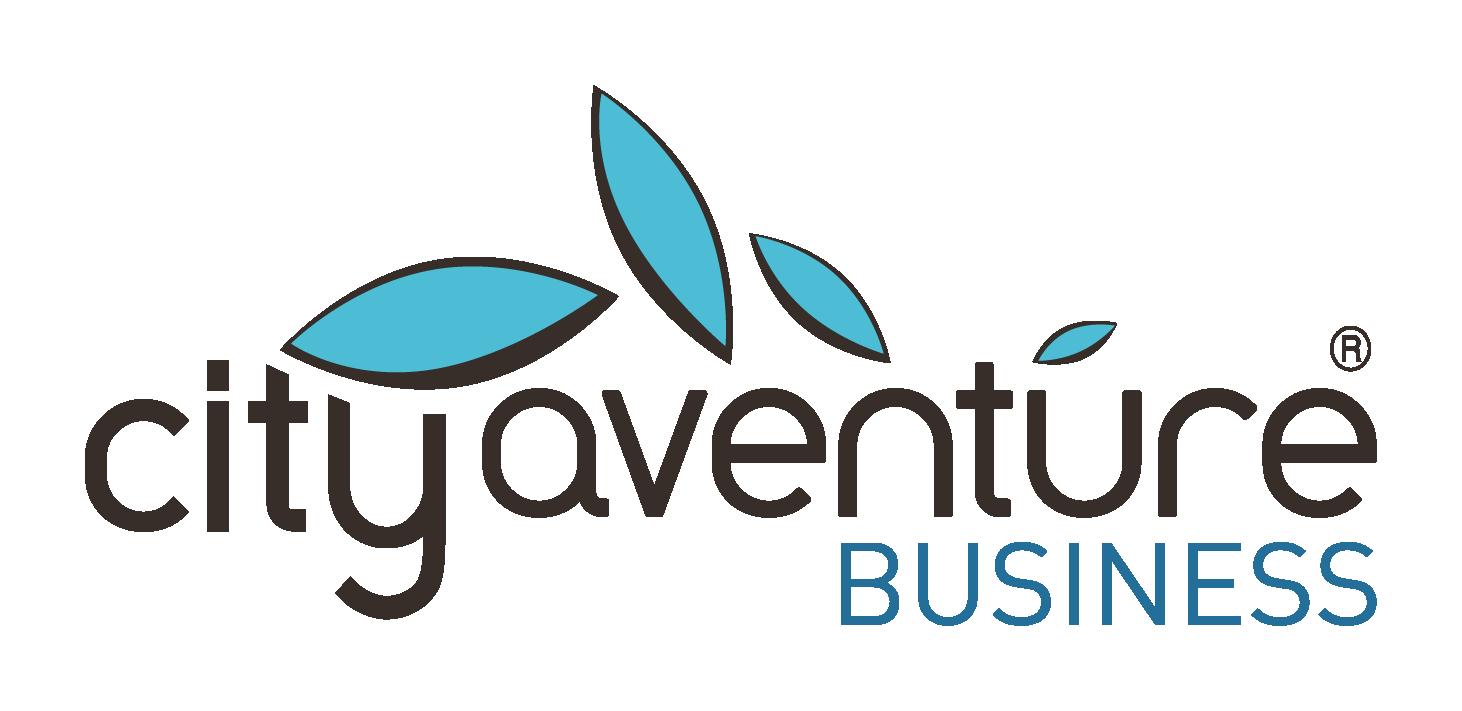 logo city aventure business