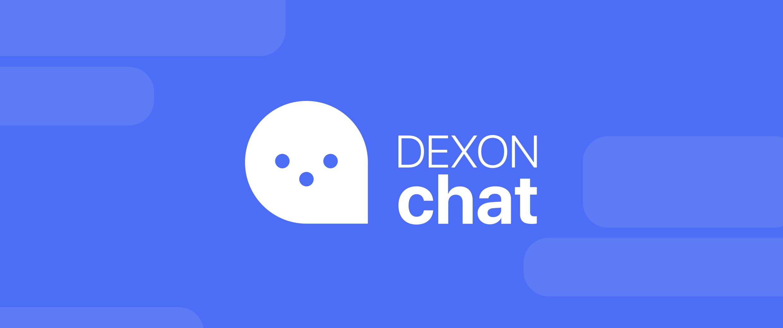dexon chat