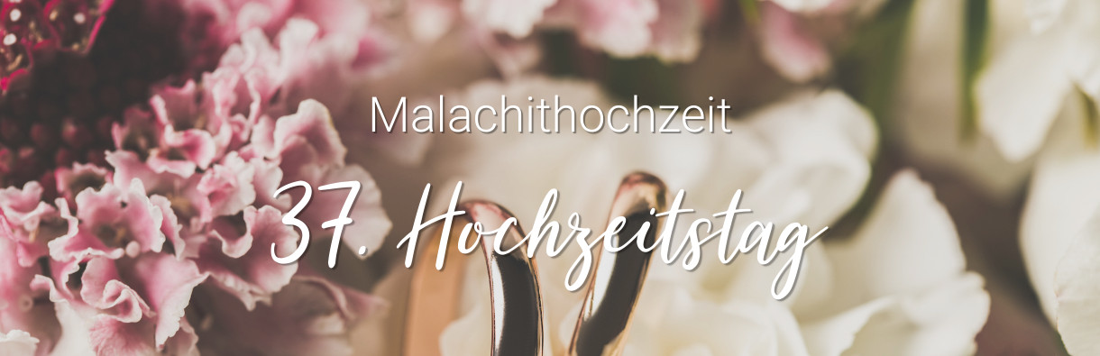 Namen Der Hochzeitstage Hochzeitsjubilaen Im Deutschsprachigen Raum