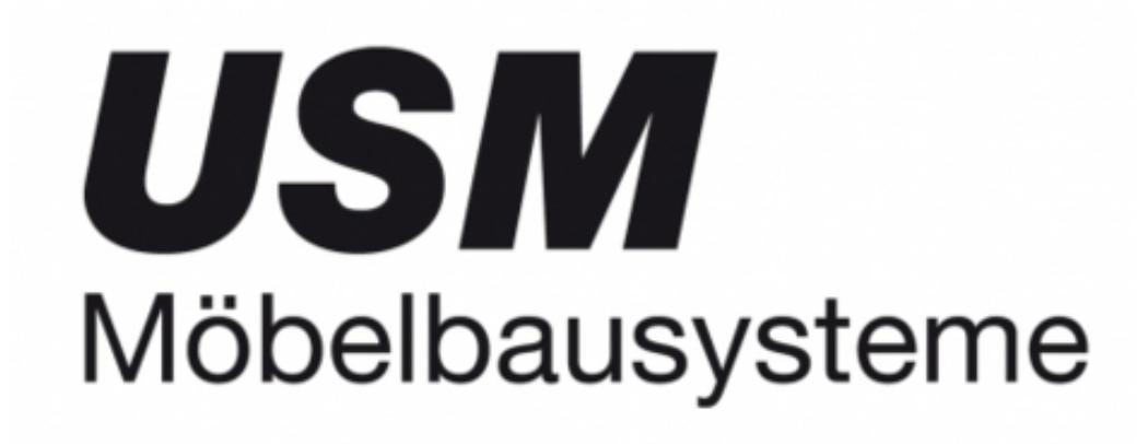 USM Haller Logo