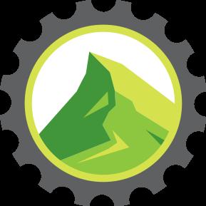 CBGTrails logo