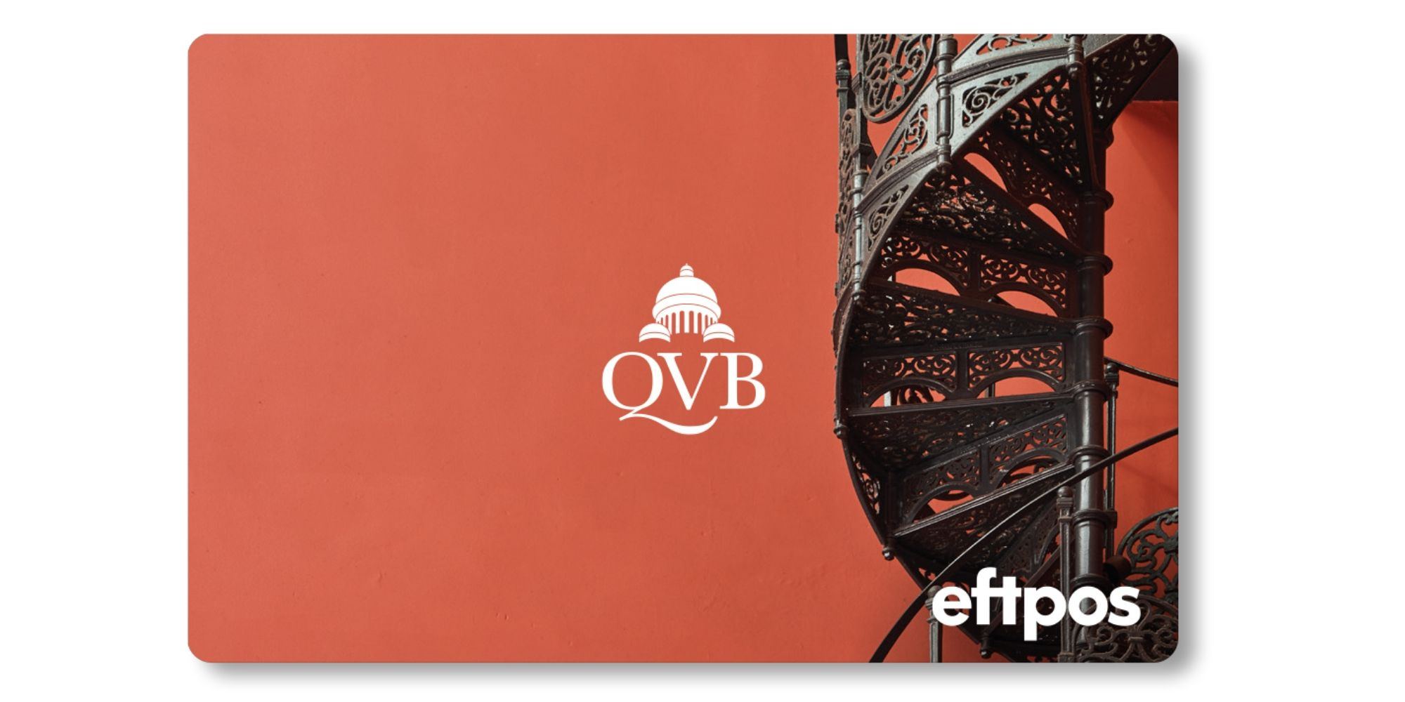 QVB Gift Cards now available