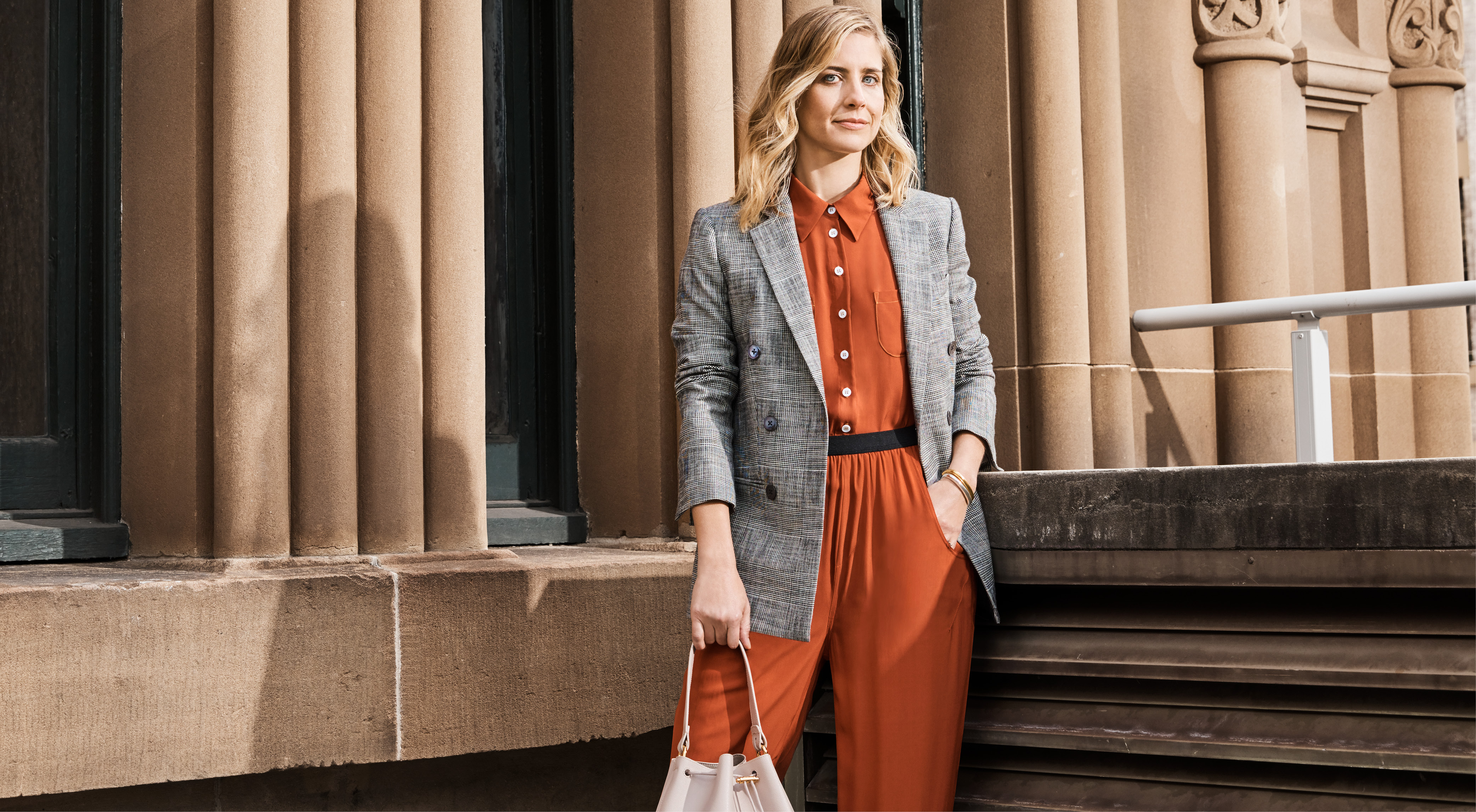 Meet Kari Arnison, Head of Marketing at Schroders