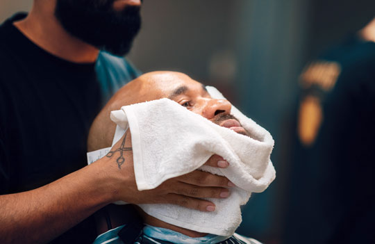 Barber Industries Grand Opening