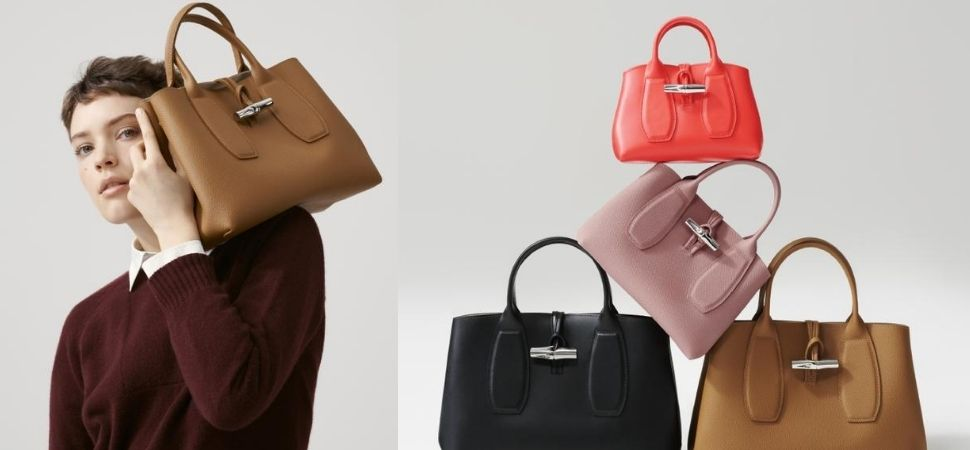 Longchamp | New Store Now Open with Australia's first MyPliage Personalisation Service