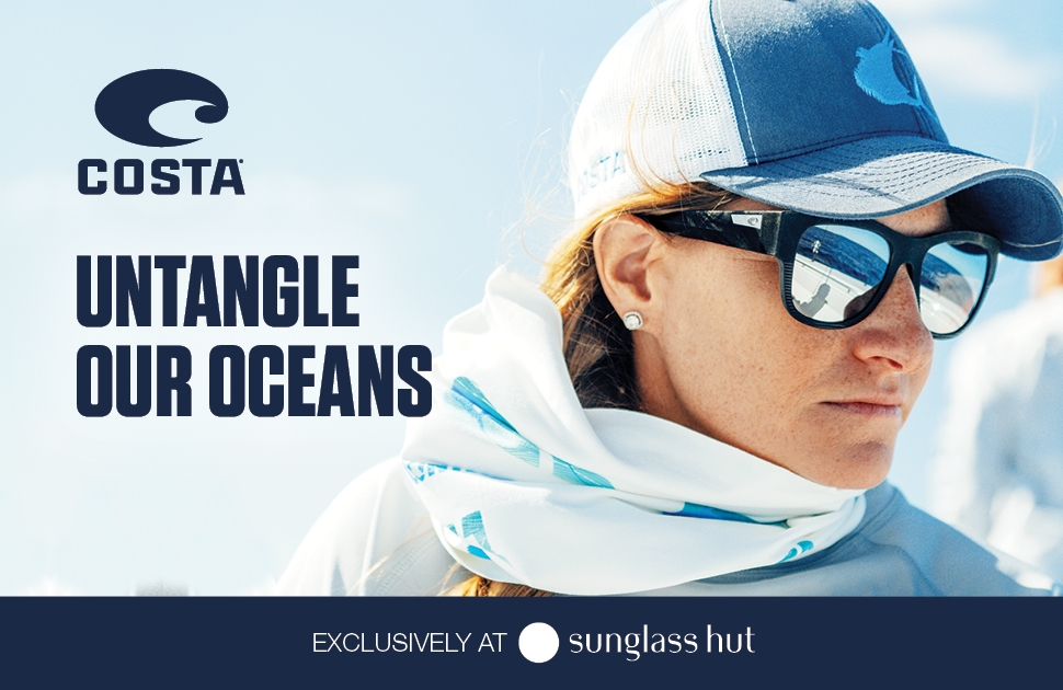 The Untangled Collection from Costa – Where Sustainability Meets Performance