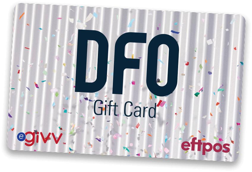 Gift Card bottom image