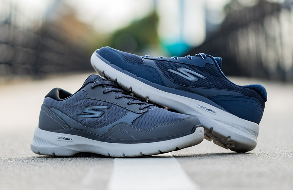 Skechers New Product Launch - GOwalk 6
