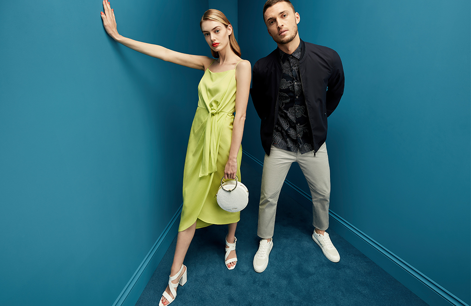 Ted Baker's End of Season Sale