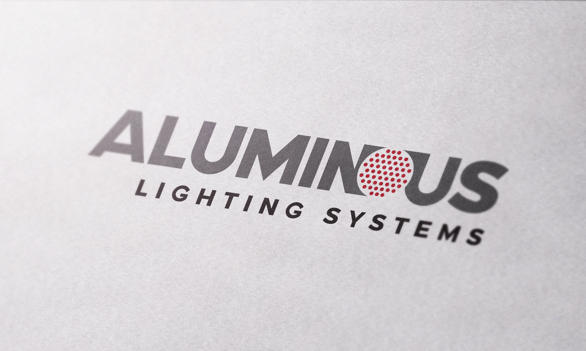 Aluminous Lighting Systems