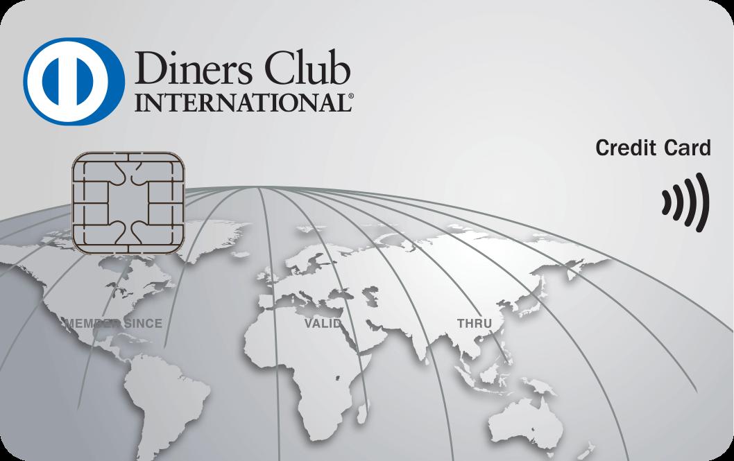 DIners Club Standard