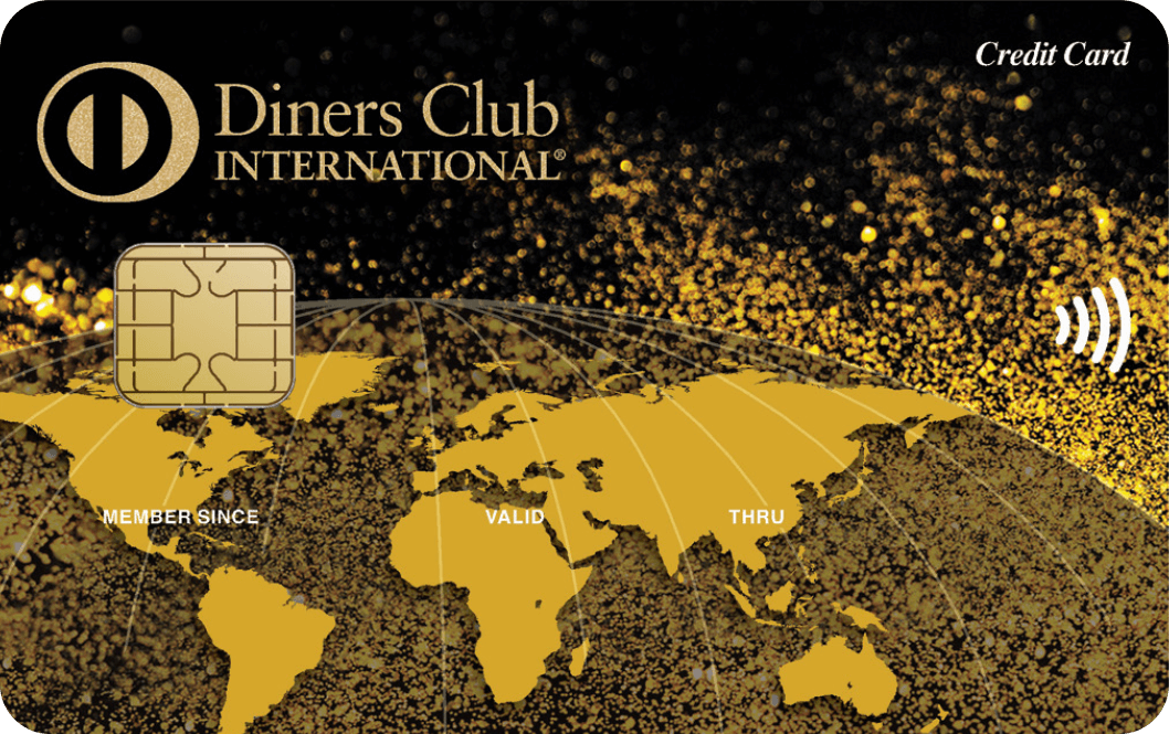 Diners Club Gold