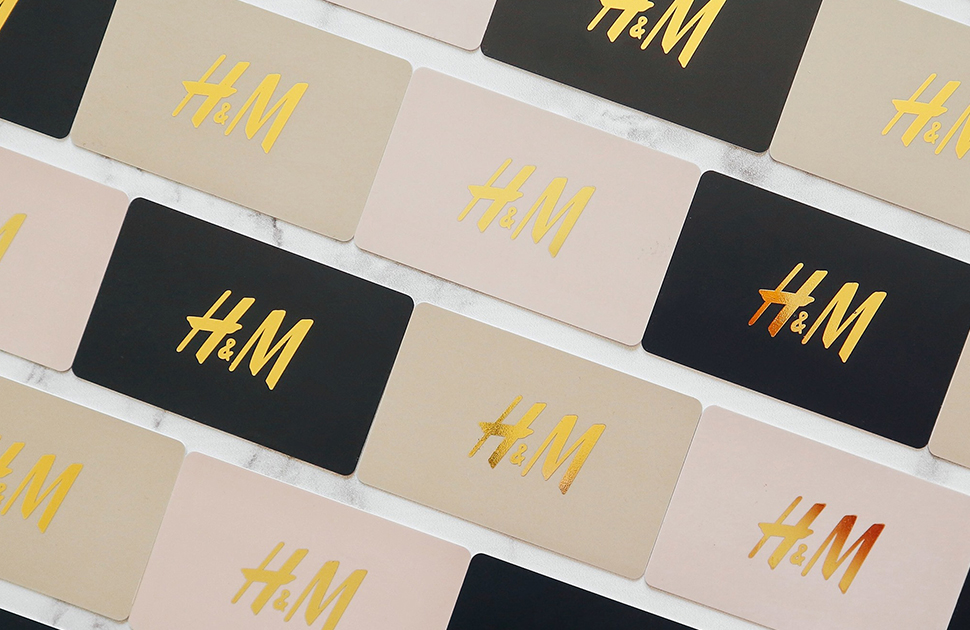H&M x Mother's Day
