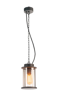 Exterior lights - Pendant