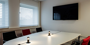 Hotels and Restaurants - Conference Room