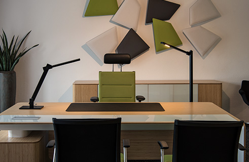 Interior lights - Table lamps