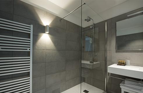 Hotelbeleuchtung Badezimmer Zum Wohlfuhlen Mit Leuchten Von Slv