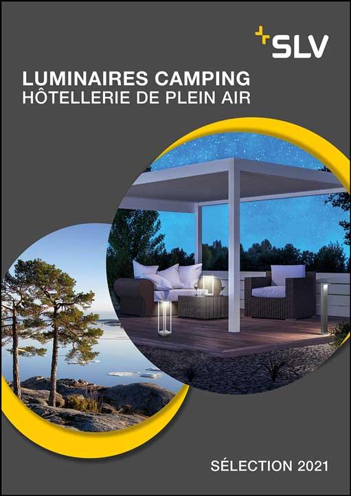 Catalogue SLV CAMPING