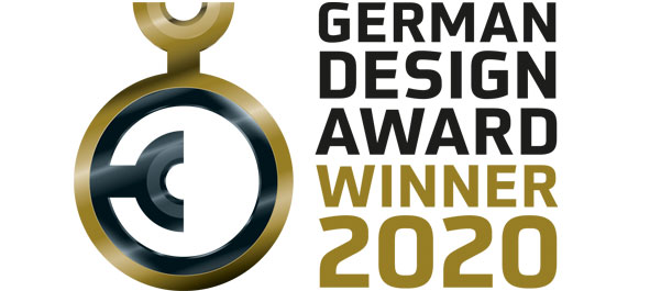 German-Design-Award Logo