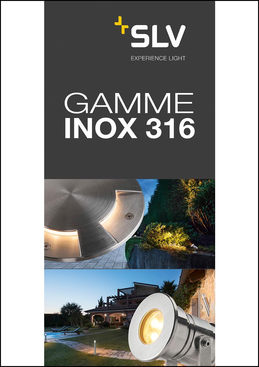 GAMME INOX 316
