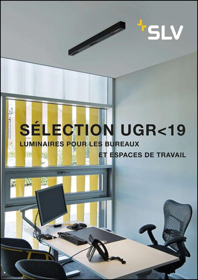 SLV SELECTION UGR 19