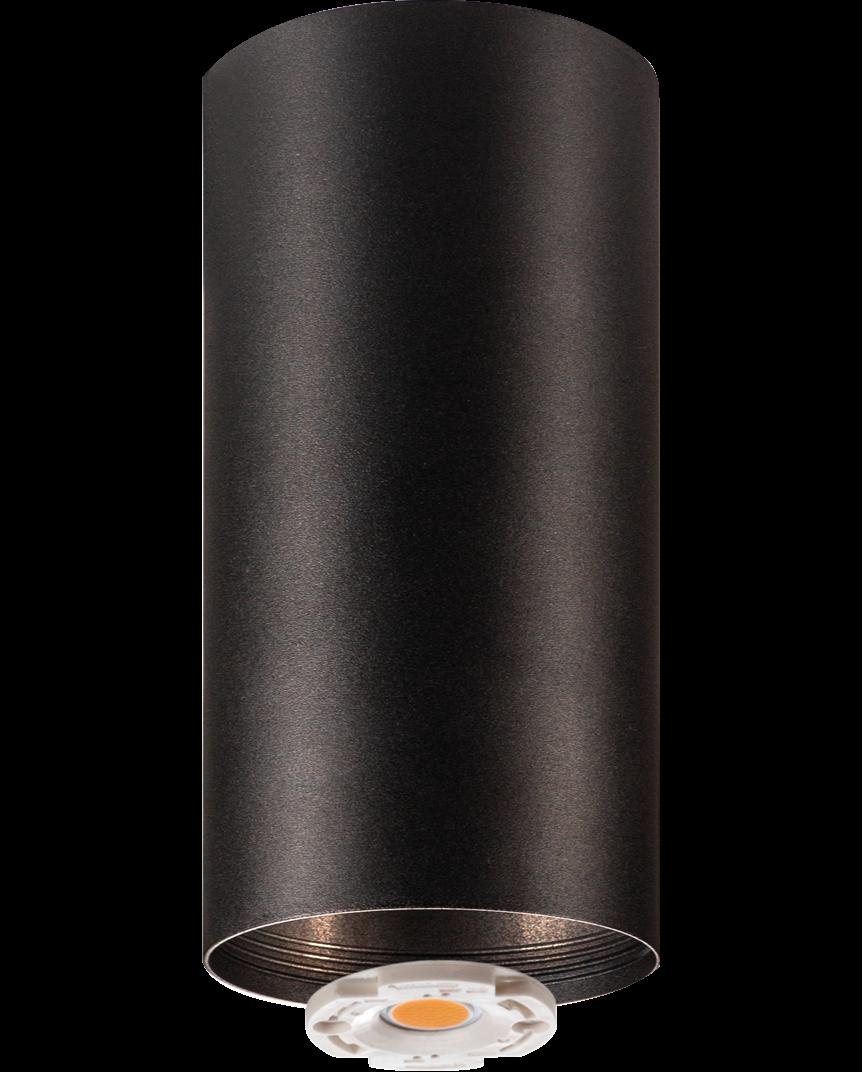 Gehäuse mit LED-Treiber