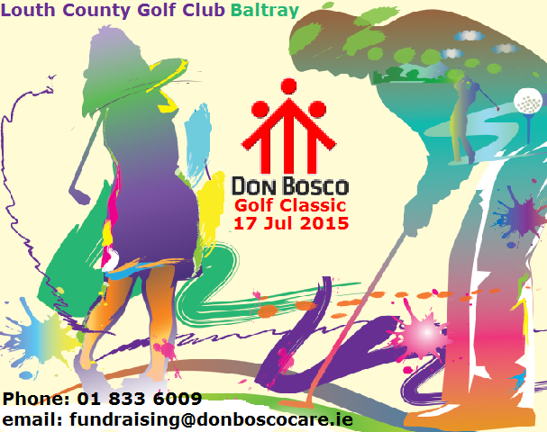 Don Bosco Golf Classic