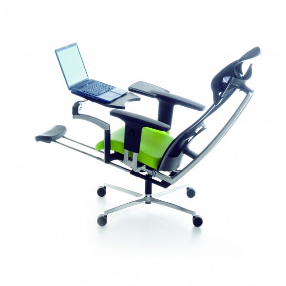 office chairs ireland mPosition chair