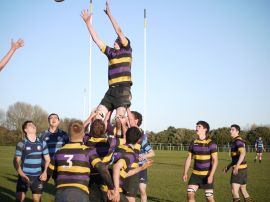 St. Pauls College launches rugby specific website