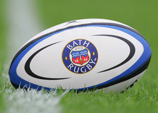 Bath Rugby Visit to Clontarf