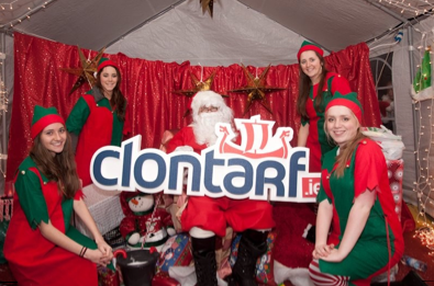Christmas Entertainment in Clontarf