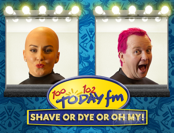shave or dye 2015