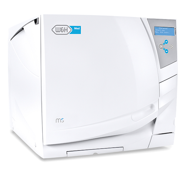 MS sterilizer