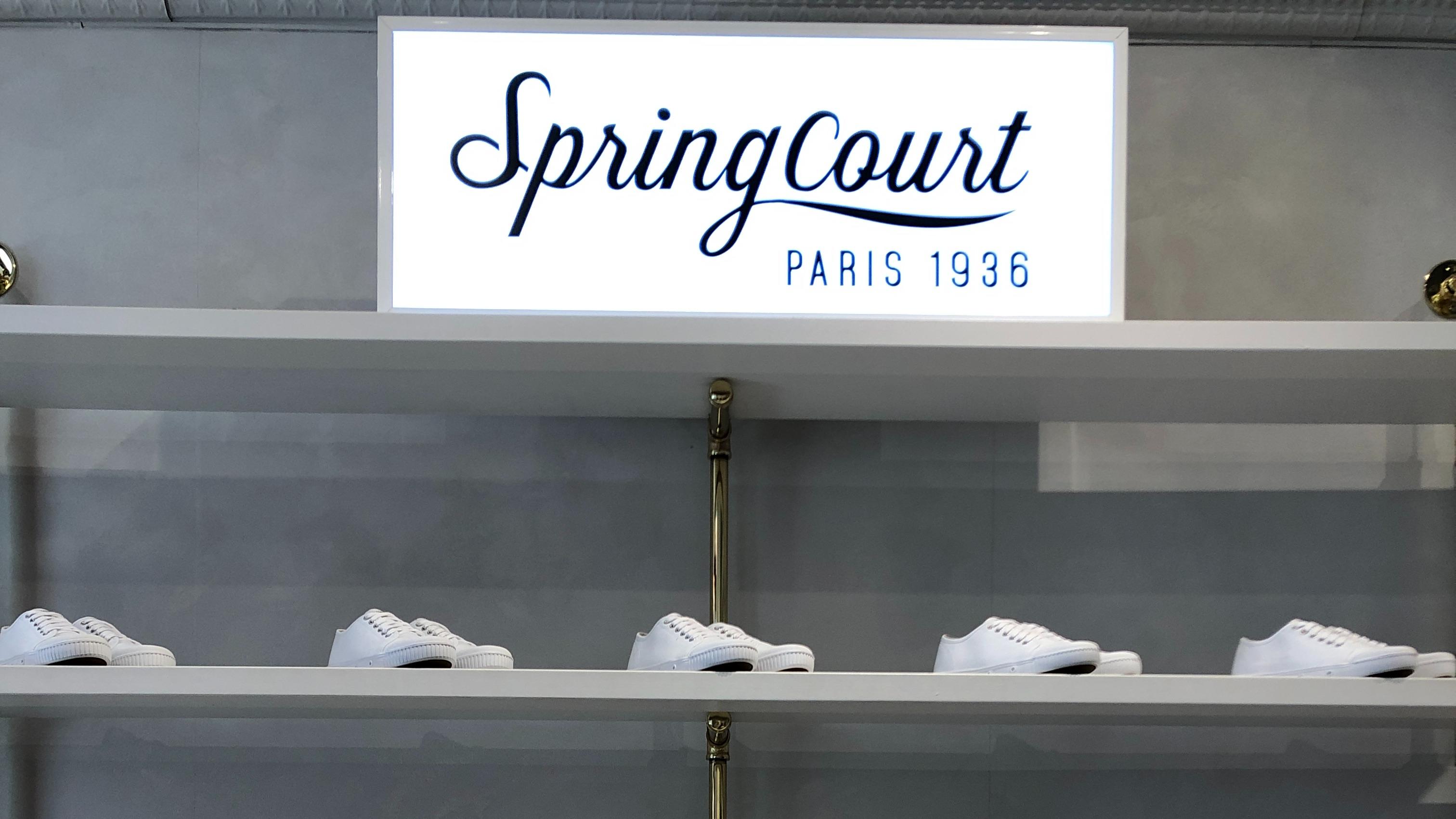 Springcourt