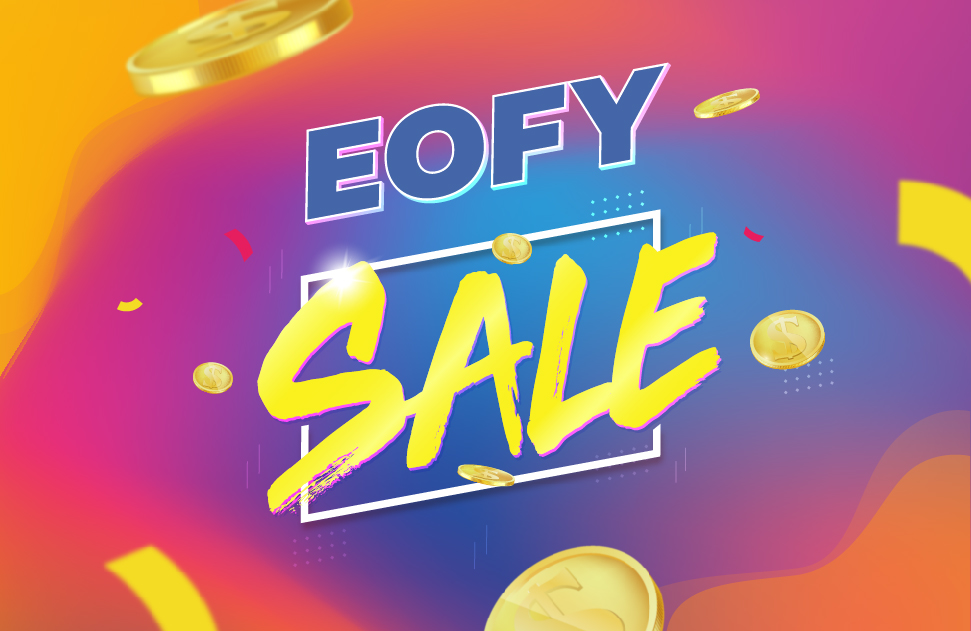 MINISO EOFY Promotion