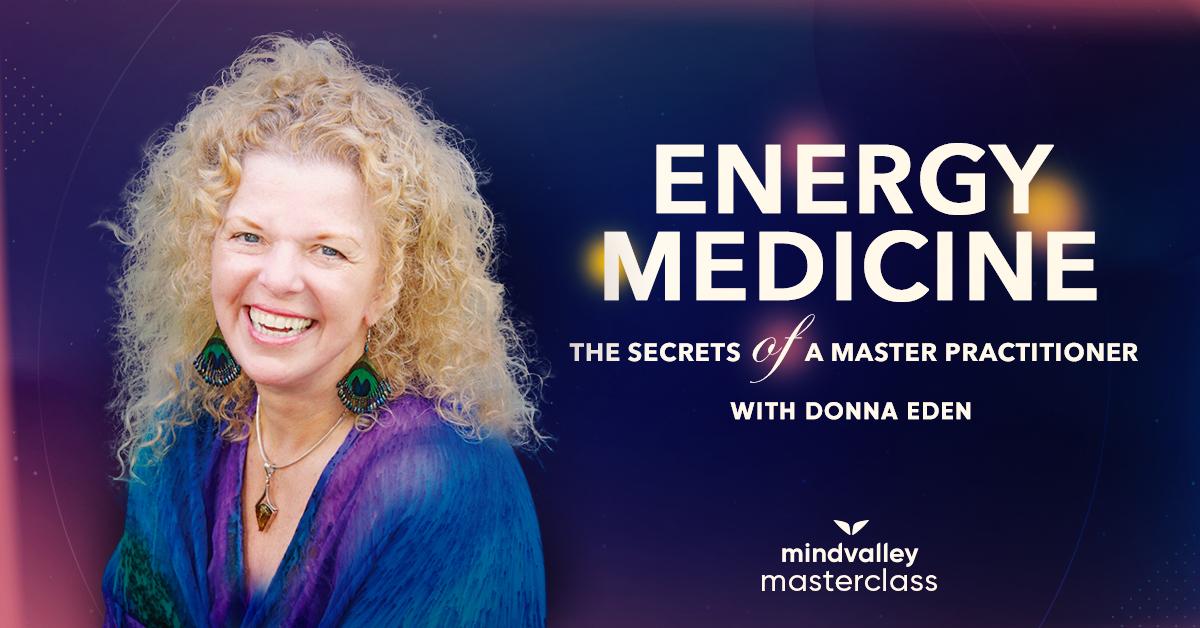 Energy Medicine: The Secrets of a Master Practitioner