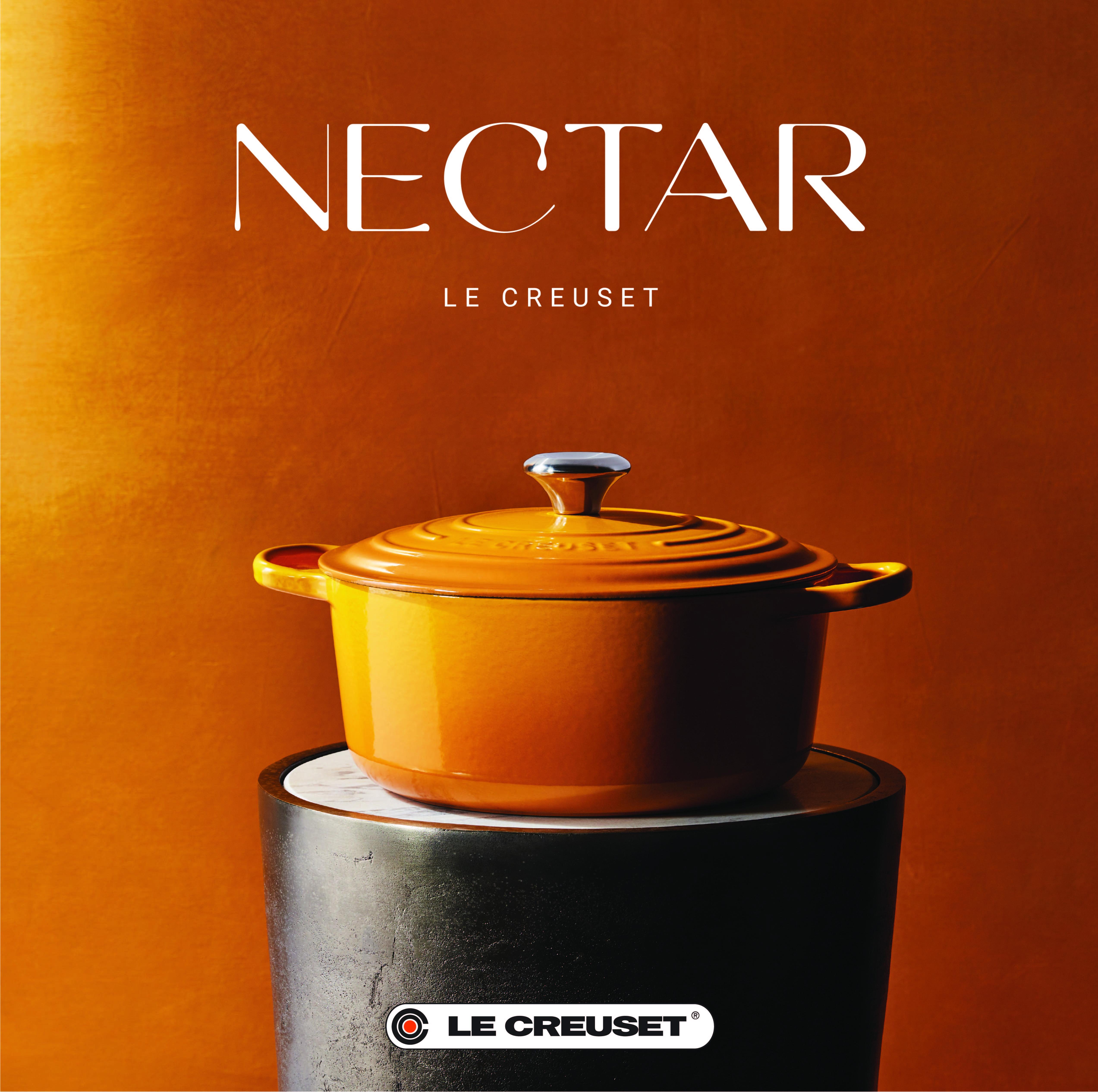 Nectar by Le Creuset