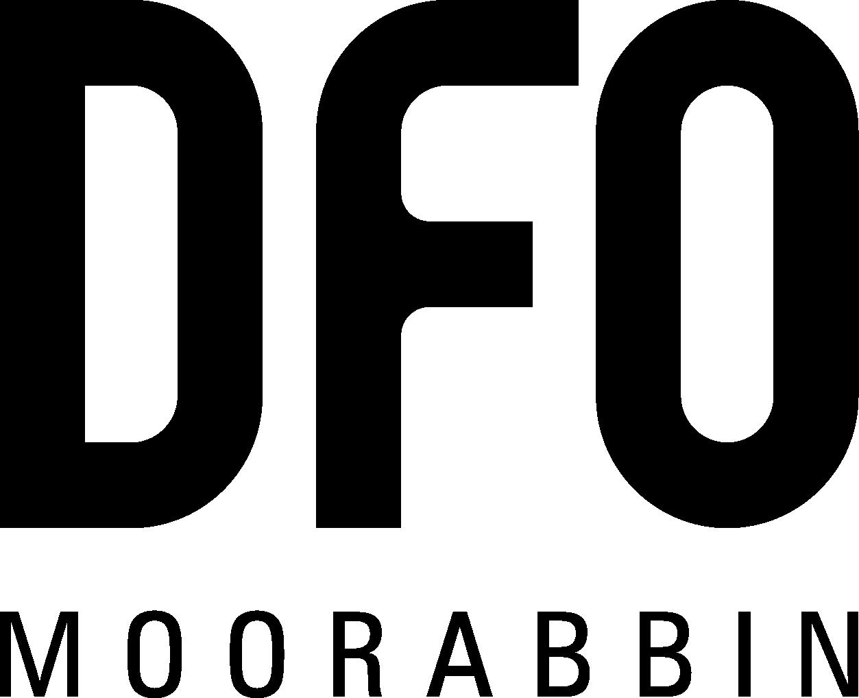 DFO Moorabbin Logo