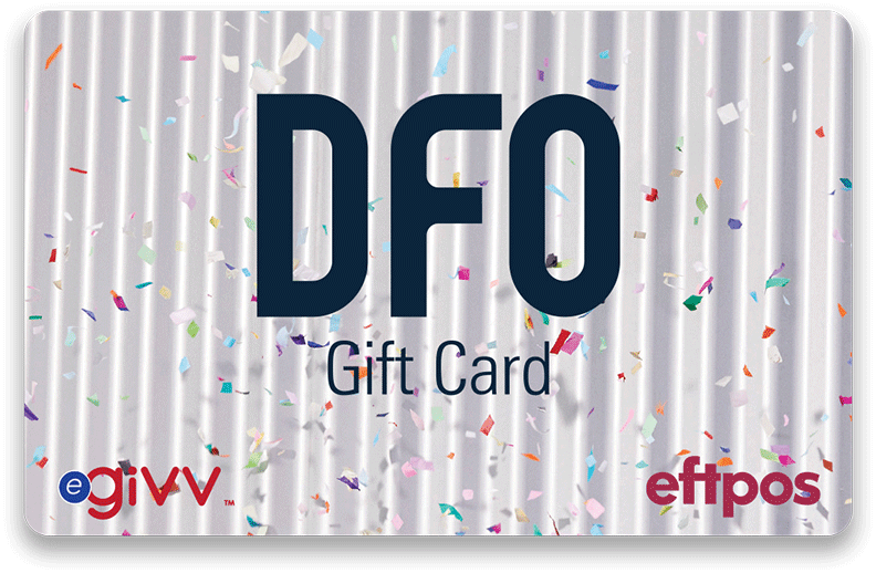 Gift Card top