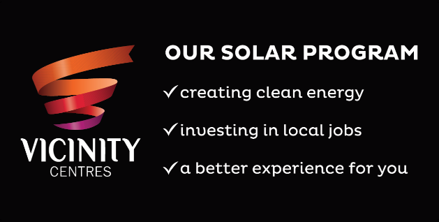 Learn about our Solar Program