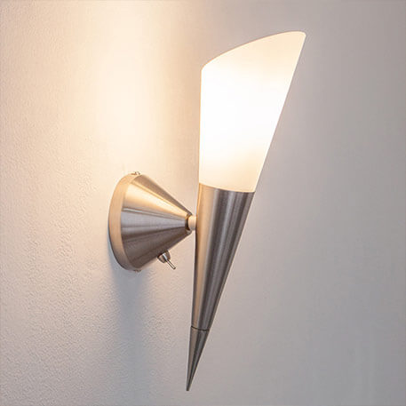 wall torch