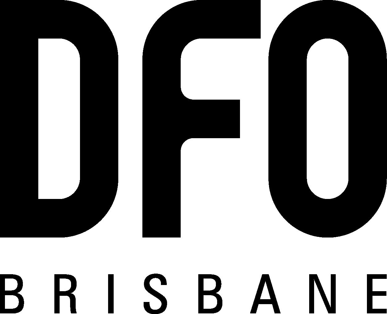 DFO Brisbane Logo